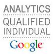 Analytics Certyfikat